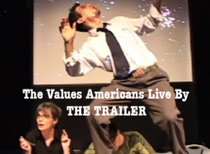 the values americans live by by l robert kohls